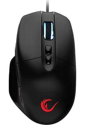 Rampage SMX-R90 Sector USB 16000DPI RGB Macrolu Oyuncu Mouse