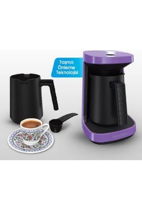 Keysmart Key 700 Türk Kahve Makinesi