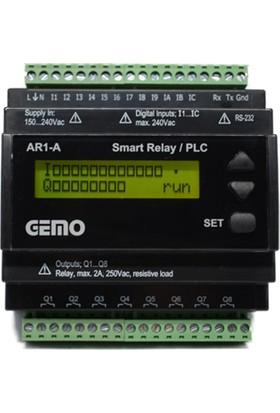 Gemo Akıllı Role AR1-A-230VAC