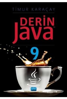 Derin Java 9 - Timur Karaçay