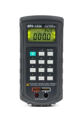 Gps El Tipi Lcr Metre GPS-132A