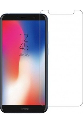 Joyroom Huawei Y6 2018 Cam Ekran Koruyucu -Şeffaf