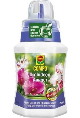 Fidan Burada Orkideler İçin Compo Sıvı Gübre 250 ml