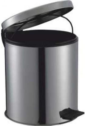 Lider 3 Litre Pedallı Çöp Kovası 430 K