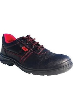 Demir Kundura Lucky Seven 1213 S2 Iş Ayakkabısı No: 41