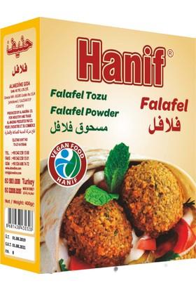 Hanif Falafel Toz Harcı 400 gr