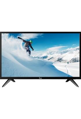 """Next YE-32020 32"""" 82 Ekran Dahili Uydu Alıcılı HD LED TV"""