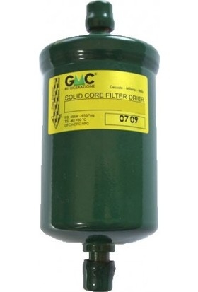 "Gmc SC083MM Taş Filtre Drayer Rakorlu 3/8"""