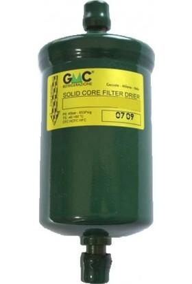 """Gmc SC083S Taş Filtre Drayer Kaynaklı 3/8"""""""