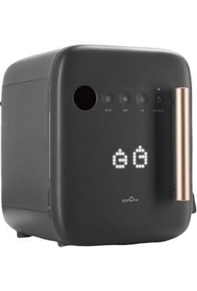 Spectra UV sterilizatör gri çok amaçlı sterilizasyon cihazı