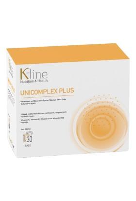 Sdm Unicomplex Plus Vitamin ve Mineral