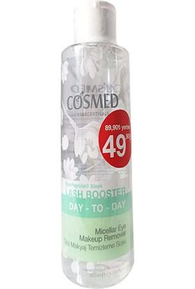 Cosmed Day To Day Göz Makyajı Temizleme Suyu 200 ml