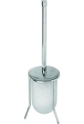 Arı Metal 7018 Cam Banyo Wc Klozet Temizleme Fırçası