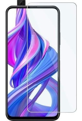 Kılıfist Huawei P Smart Pro 219 Zore Temperli Cam Ekran Koruyucu