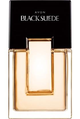 Avon Black Suede Erkek Parfüm Edt -75ml