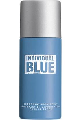 Avon Individual Blue Sprey Deodorant -150ml