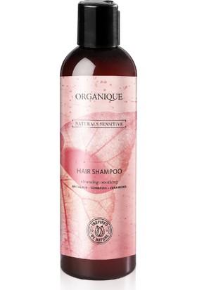 Organique Natural Sensitive Şampuan - 250 ml