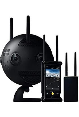 INSTA360 Pro 2 Profesyonel 360 8k 3D Kamera
