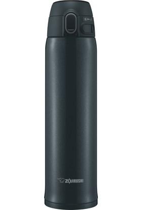 Zojirushi SM-TA60 Termos Bardak Matara 0.60L Parlak Siyah