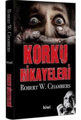 Korku Hikayeleri - Robert Mazur