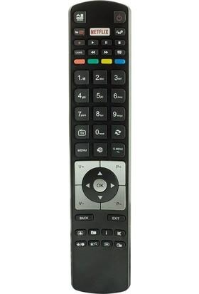 Seg 48SBF700 Netflix-Youtube Smart LED Tv Kumanda
