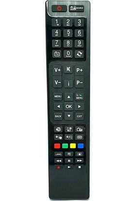 Vestel Satellite 32PH5045 LED Tv Kumanda