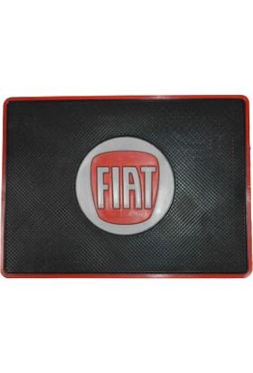Trend Garaj Fiat Logolu Ped