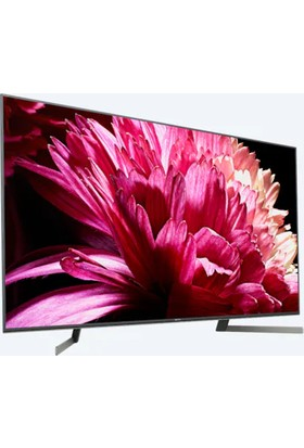 "Sony KD-75XG9505 75"" 190 Ekran Uydu Alıcılı 4K Ultra HD Smart LED Televizyon"