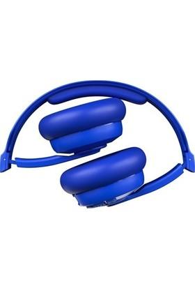 Skullcandy Cassette Bluetooth Kulaklık Mavi