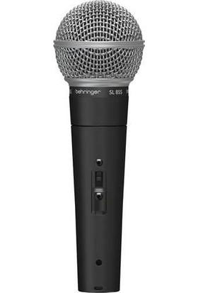 Behringer SL 85S Dinamik Mikrofon