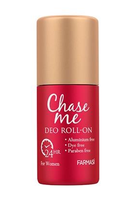 Farmasi Chase Me Kadın Roll On Deodorant 50 ml