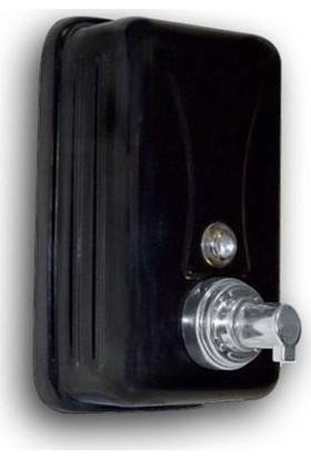 Arı Metal 7654-S Köpük Sabun Dispenseri Paslanmaz 1000 ml Siyah
