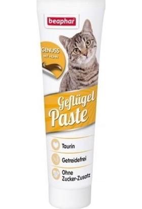 Beaphar Tavuklu Taurinli Kedi Pastası 100 gr