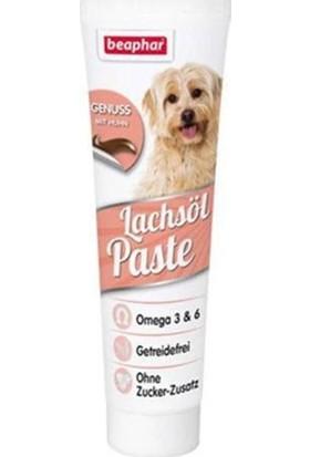 Beaphar Omega 3 & 6 Somonlu Köpek Pastası 100 gr