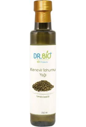 Dr Bio Kenevir Tohumu Yağı 250 ml