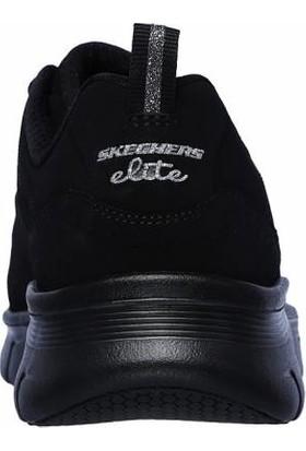 Skechers Synergy 3.0 Kadın Ayakkabı 13261-Bbk