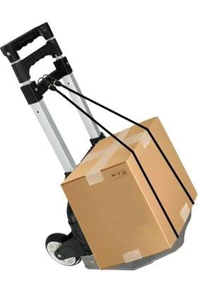 Liftx Katlanır Paket Taşıma Arabası 120 kg