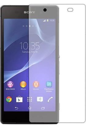 Zore Sony Xperia Z2 Nano Ekran koruyucu