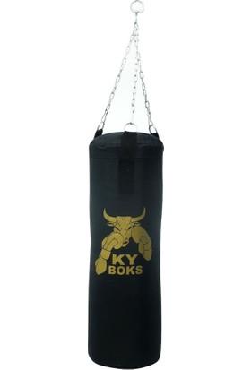 Ky Boks Boks Torbası 75 cm