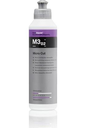 Koch Chemie M 03.02 Hare Giderici Parlatıcı Cila 250 ml
