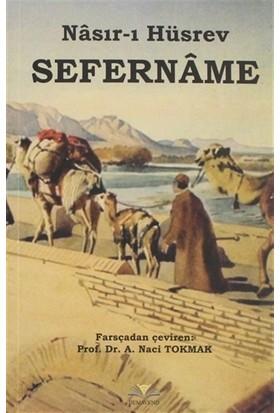 Sefername - Nasır-I Husrev