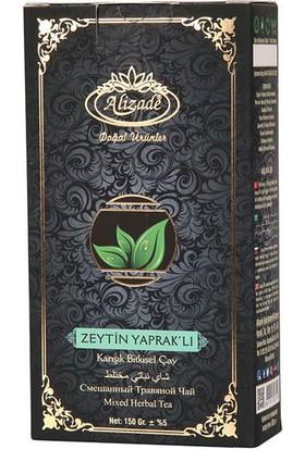 Alizade Zeytin Yapraklı Çay