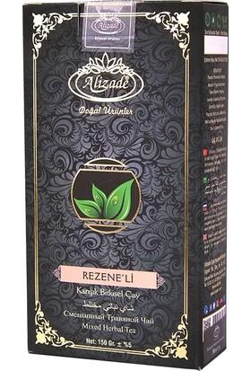 Alizade Rezeneli Çay