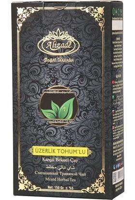 Alizade Üzerlik Tohumlu Çay