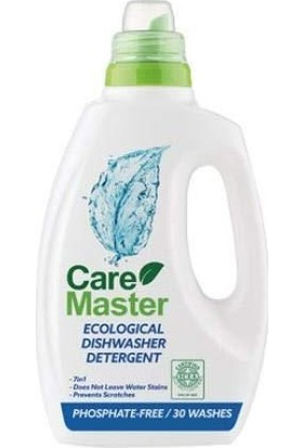Caremaster CM-200 Doğal Bulaşık Makinesi Deterjanı 750 ml