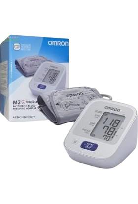 Omron M2 HEM-7121-E Intellisense Hafızalı Koldan Tansiyon Aleti