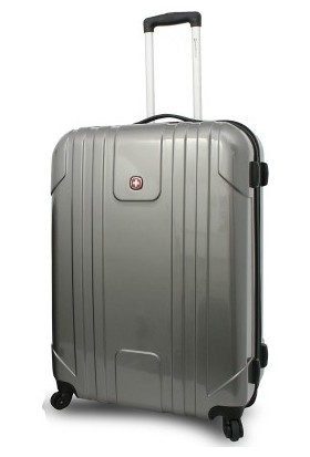 Wenger 7203 20'' Spinner Kabin Boy Tekerlekli Bavul