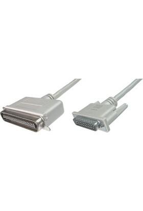 Assmann Scsı 1 Kablo DB25E/CENT50E 2 m