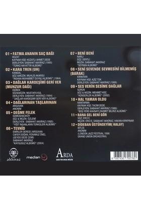 Sabahat Akkiraz ile 50 Yıl 1970 - 2020 - CD