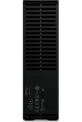 "WD Elements 14TB 3.5"" Taşınabilir Disk WDBWLG0140HBK Siyah"